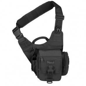 Тактическая сумка Maxpedition S-Type FatBoy Black