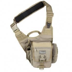Тактическая сумка Maxpedition S-Type FatBoy Khaki