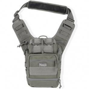 Тактическая сумка Maxpedition Colossus Versipack Foliage Green