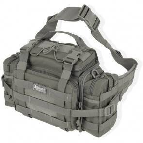 Армейская поясная сумка Maxpedition Sabercat Versipack Foliage Green