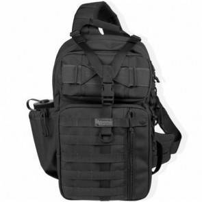 Однолямочный рюкзак Maxpedition Kodiak Gearslinger Black