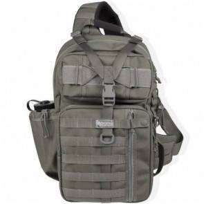 Однолямочный рюкзак Maxpedition Kodiak Gearslinger Foliage Green