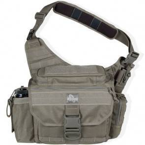 Тактическая сумка Maxpedition Mongo Versipack Foliage Green