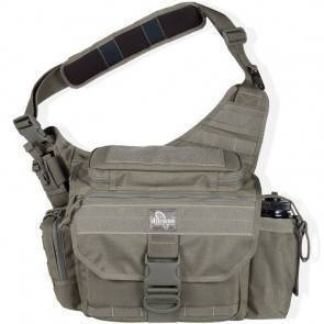 Тактическая сумка Maxpedition Mongo Versipack S-Type Foliage Green