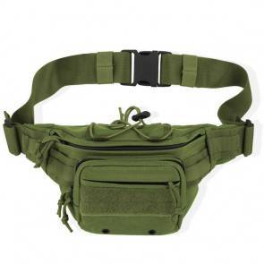 Поясная сумка Maxpedition Octa Versipack OD Green