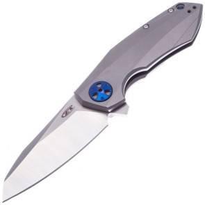 Складной нож Zero Tolerance Sprint Run ZT0456 Dmitry Sinkevich Flipper Knife