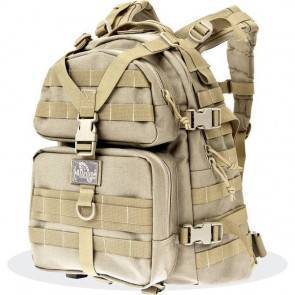 Тактический рюкзак Maxpedition Condor-II Backpack Khaki