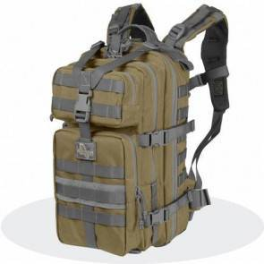 Тактический рюкзак Maxpedition Falcon-II Backpack Khaki-Foliage