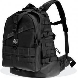 Тактический рюкзак Maxpedition Vulture-II Backpack black