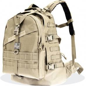Тактический рюкзак Maxpedition Vulture-II Backpack Khaki