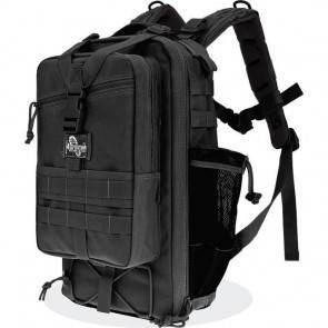 Тактический рюкзак Maxpedition Pygmy Falcon-II Backpack black
