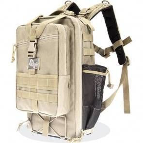 Тактический рюкзак Maxpedition Pygmy Falcon-II Backpack Khaki