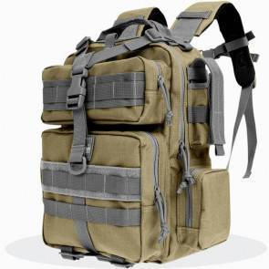 Тактический рюкзак Maxpedition Typhoon Backpack Khaki-Foliage