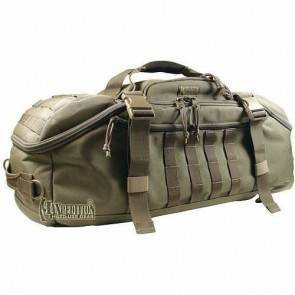 Дорожная сумка-рюкзак Maxpedition DOPPELDUFFEL Adventure Bag Foliage Green