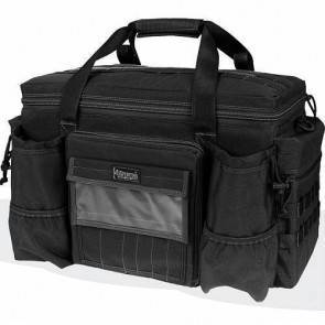 Тактическая сумка Maxpedition Centurion Patrol Bag Black