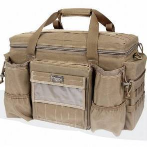 Тактическая сумка Maxpedition Centurion Patrol Bag Khaki