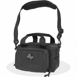 Тактическая сумка Maxpedition Jeroboam Gear Bag Black