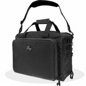 Тактическая сумка Maxpedition Balthazar Gear Bag Black