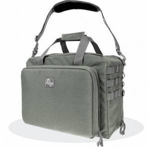 Тактическая сумка Maxpedition Balthazar Gear Bag Foliage Green