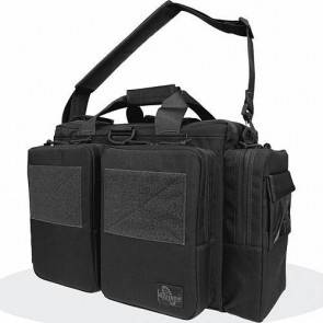 Тактическая сумка Maxpedition MPB XXL Black 0620B