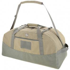 Дорожная сумка Maxpedition Sovereign Load-Out Duffel Bag Khaki-Foliage