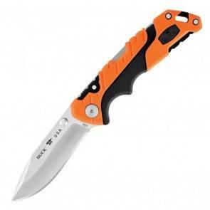 Складной туристический нож Buck Knives Pursuit Pro Small