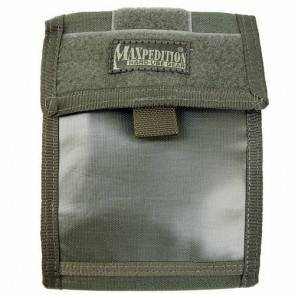 Кошелек Maxpedition Traveler Wallet Foliage Green
