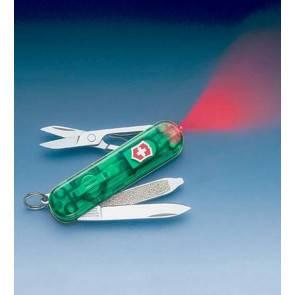 Карманный нож Victorinox SwissLite Emerald 0.6228.T4