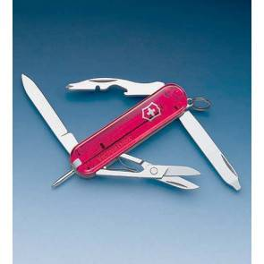 Карманный нож Victorinox Manager Ruby 0.6365.T