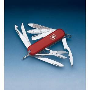 Карманный нож Victorinox модель 0.6385 MiniChamp