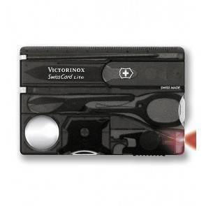 Швейцарская карточка Victorinox 0.7333.T3 Lite