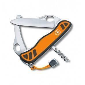 Многофункциональный складной нож Victorinox Hunter XS 0.8331.MC9