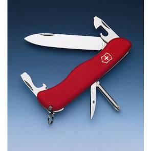 Многофункциональный нож Victorinox Adventurer 0.8953