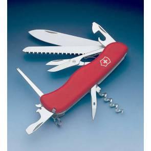Многофункциональный нож Victorinox Outrider 0.9023