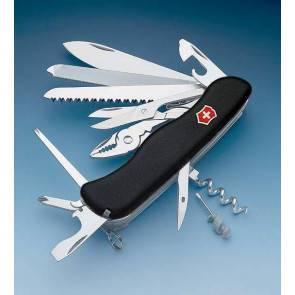 Многофункциональный нож Victorinox WorkChamp 0.9064.3