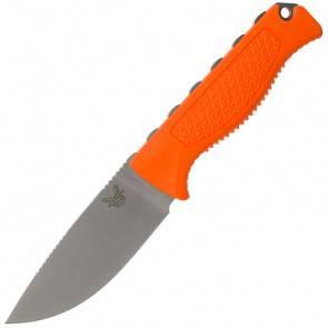 Шкуросъемный нож Benchmade Steep Country