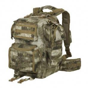 Тактический рюкзак Voodoo Tactical MATRIX Assault Pack A-TACS 15-9032_A-T
