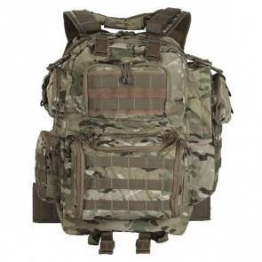 Тактический рюкзак Voodoo Tactical MATRIX Assault Pack Multicam 15-9032_MULT