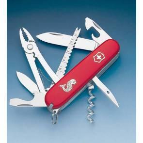 Складной нож Victorinox модель 1.3653.72 Angler