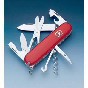 Многофункциональный нож Victorinox Climber 1.3703