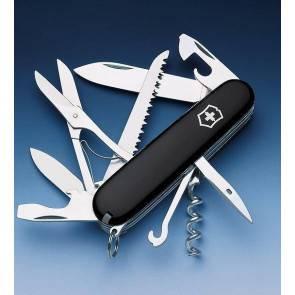 Многофункциональный нож Victorinox Huntsman 1.3713.3