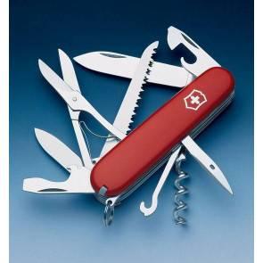 Многофункциональный нож Victorinox Huntsman 1.3713
