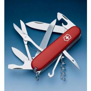 Многофункциональный нож Victorinox Mountaineer 1.3743