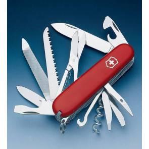 Многофункциональный нож Victorinox Camping 1.376