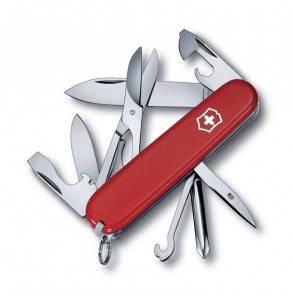Швейцарский складной многофункциональный нож Victorinox Super Tinker