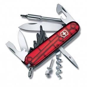 Швейцарский складной многофункциональный нож Victorinox CyberTool 29