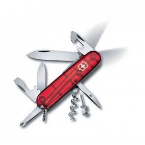 Швейцарский складной многофункциональный нож Victorinox Spartan Lite