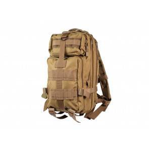 Тактический рюкзак Rothco Medium Transport Pack Coyote Brown 2289