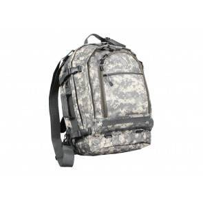 Дорожная сумка-рюкзак Rothco Move Out Bag / Backpack ACU Digital Camo 2298