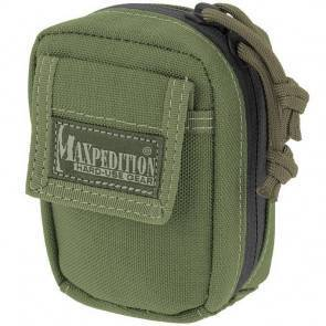 Подсумок Maxpedition Barnacle Pouch OD Green